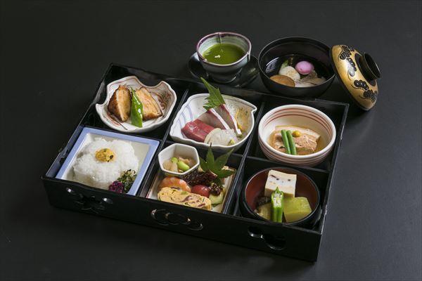 丸山弁当(ミニ卓袱)