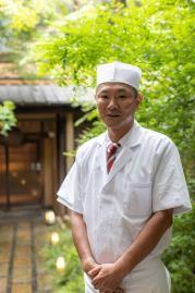 料理長安藤